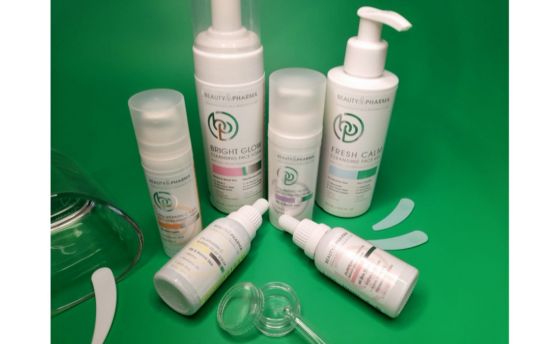 Why choose cosmetics from a Turkish dermatological laboratory!