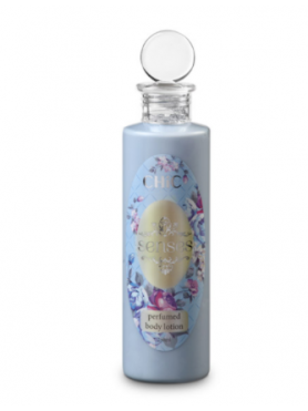Fragrant Body Lotion Magnolia Amber