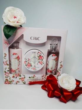 Perfumed Gardenia Vanilla Set #2