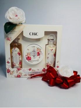 Perfumed Mandarin Musk Set #2