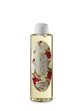 Perfumed Body Oil Mandarin Musk