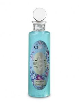 Perfumed Shower Gel Magnolia Amber