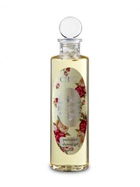 Perfumed Shower Gel Mandarin Musk