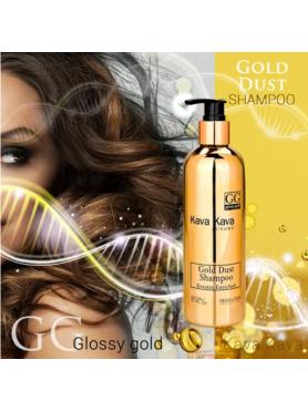KAVA KAVA gold dust shampoo