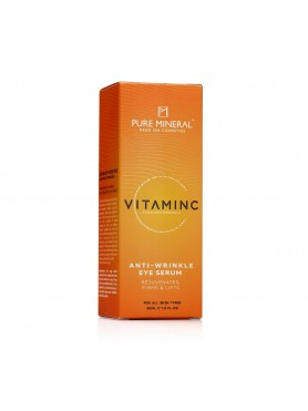 Anti Wrinkle Eye Serum with Vitamin C