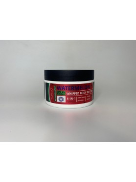 Watermelon Whipped Body Butter